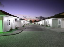 Indico Apart Hotel, Cidade de Nacala