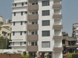 ShriNivas Residency