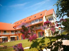 JUFA Hotel Nördlingen, Nördlingen (Hohenaltheim yakınında)