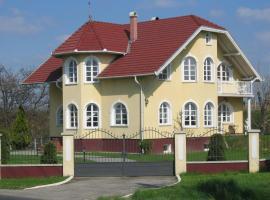 Alex Apartman, Gyömrő (рядом с городом Vasad)