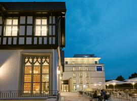 Dorint Hotel Frankfurt/Oberursel, Оберурзель