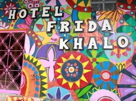 Hotel Frida Khalo