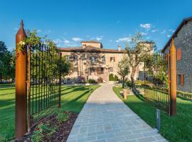 Borgo Cadonega, Viano (Montebabbio yakınında)