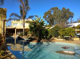 Madison Spa Resort-Adults Only, Moama