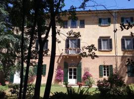 Villa Domini, Vicopisano (Near Cascina)