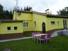 Holiday Home Repany, Řepany (Přehořov yakınında)