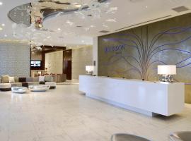 HS HOTSSON Hotel Silao, Silao