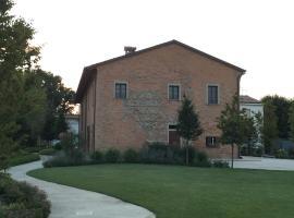 Agriturismo Da Luca, Calendasco (Rottofreno yakınında)