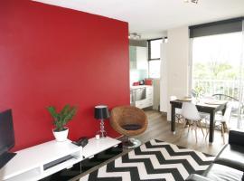 1 Bedroom Eastern Suburbs, Sidney (Centennial Park yakınında)