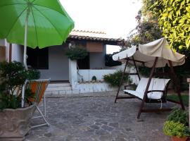 Villa Ylenia, Digerbato