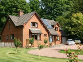 Whistlers Dell B&B, Helensburgh
