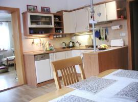 Accommodation Brno, Brno (Bystrc yakınında)