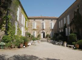 Château Moussoulens, Moussoulens