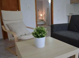 Iris Accommodation