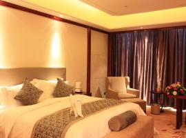 Xining Sapphire Hotel