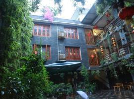 Red House, Dayi (Taiping yakınında)
