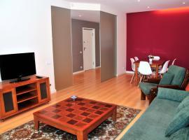 Camilo Apartment