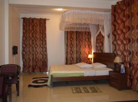 Reinah Tourist Hotel, Fort Portal