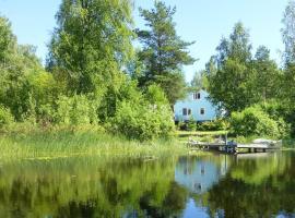 Holiday House Lövåsen, Stora Skedvi