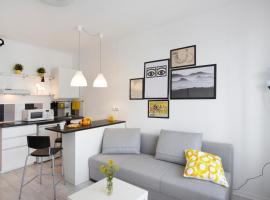 Apartments Scandi
