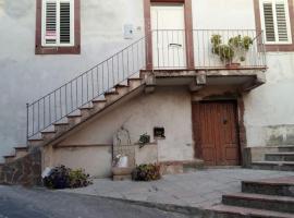 Casa Modolo, Modolo (Tinnura yakınında)