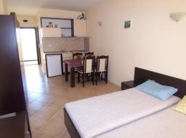 Sunny Beach Apartment 22