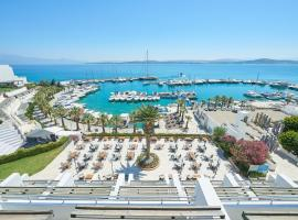 Altin Yunus Resort & Thermal Hotel, Cesme