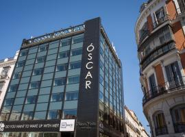 De 6 Beste Hotels in de buurt van: Casa de Campo, Madrid ...
