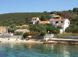 Beach Holiday Home Sipa, Rivanj (рядом с городом Sestrunj)