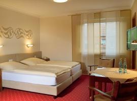 Hotel Restaurant Witte, Ahlen (Neubeckum yakınında)