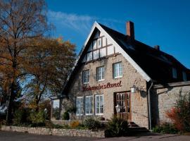 "Hotel ""Schauinsland"", Horn-Bad Meinberg"