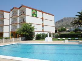 Hotel GR92, Torroella de Montgrí