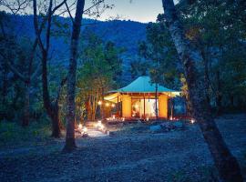 Kohima Camp Nagaland