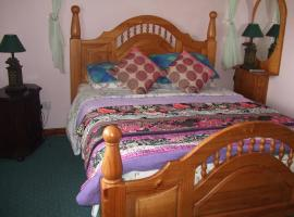 Friary View Bed & Breakfast