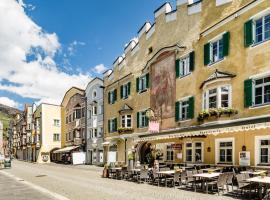 Hotel Restaurant Lilie, Vipiteno