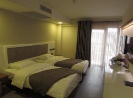 Guntur Park Hotel