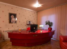 Accommodation Zara