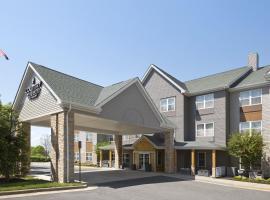 Country Inn & Suites by Radisson, Washington Dulles International Airport, VA