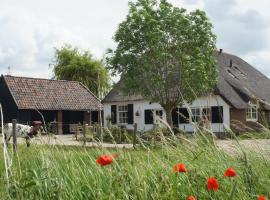 Bed and Breakfast de Bosakker, Deventer (in de buurt van Gorssel)