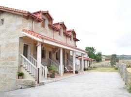 Casa Requias, Рекиас (рядом с городом Муйньос)