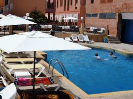 Le Grand Hotel Tazi