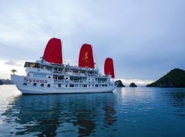 Syrena Cruises, Hạ Long