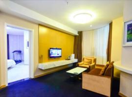 Lavande Hotel Xuzhou Golden Eagle Shopping Centre