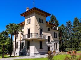 Villa Chiara B&B, Biandronno (Berdekatan Gavirate)