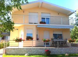 Villa Mia, Primorski Dolac (рядом с городом Visoka)