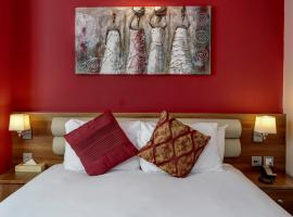 Best Western Airlink Hotel, Hillingdon