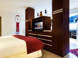 Apart Hotel Shoshana