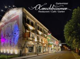 Hotel Kerschbaumer, Sankt Valentin
