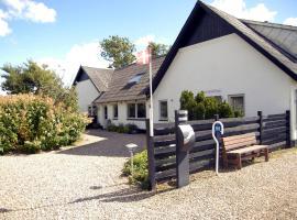 Henne Strand Ferie Accommodation, Hennebjerg (Åsted yakınında)