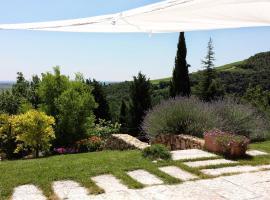 Olivella, Mezzane di Sotto